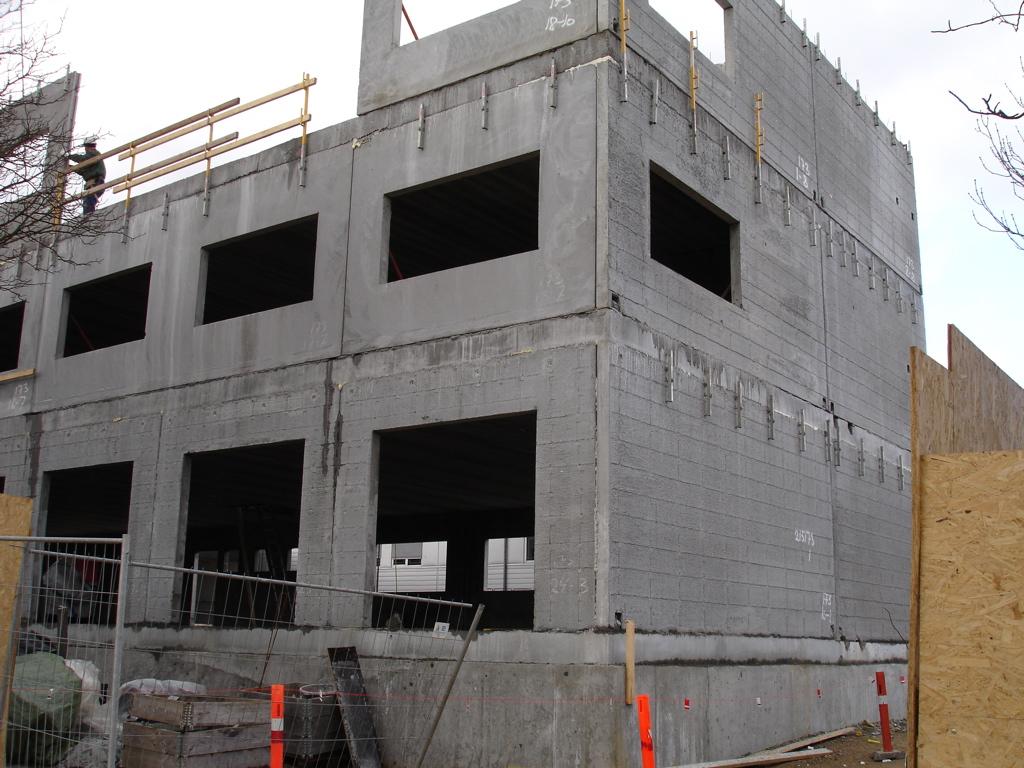 betonelementer